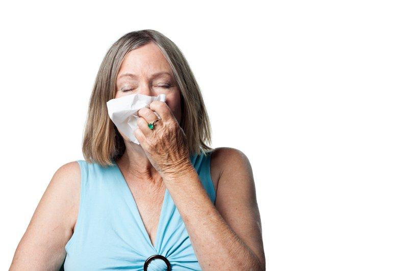 Thuốc chữa viêm mũi dị ứng mãn tính 1