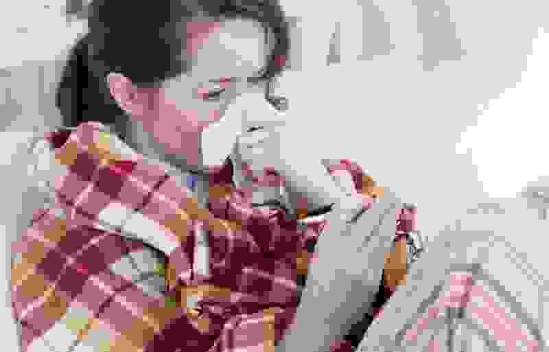 Trị dứt điểm viêm mũi dị ứng 1