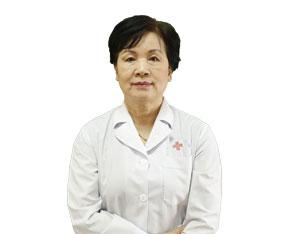 Phó giáo sư, tiến sĩ Nguyễn Thị Ngọc Dinh- Chuyên gia đầu ngành về Tai Mũi Họng 1